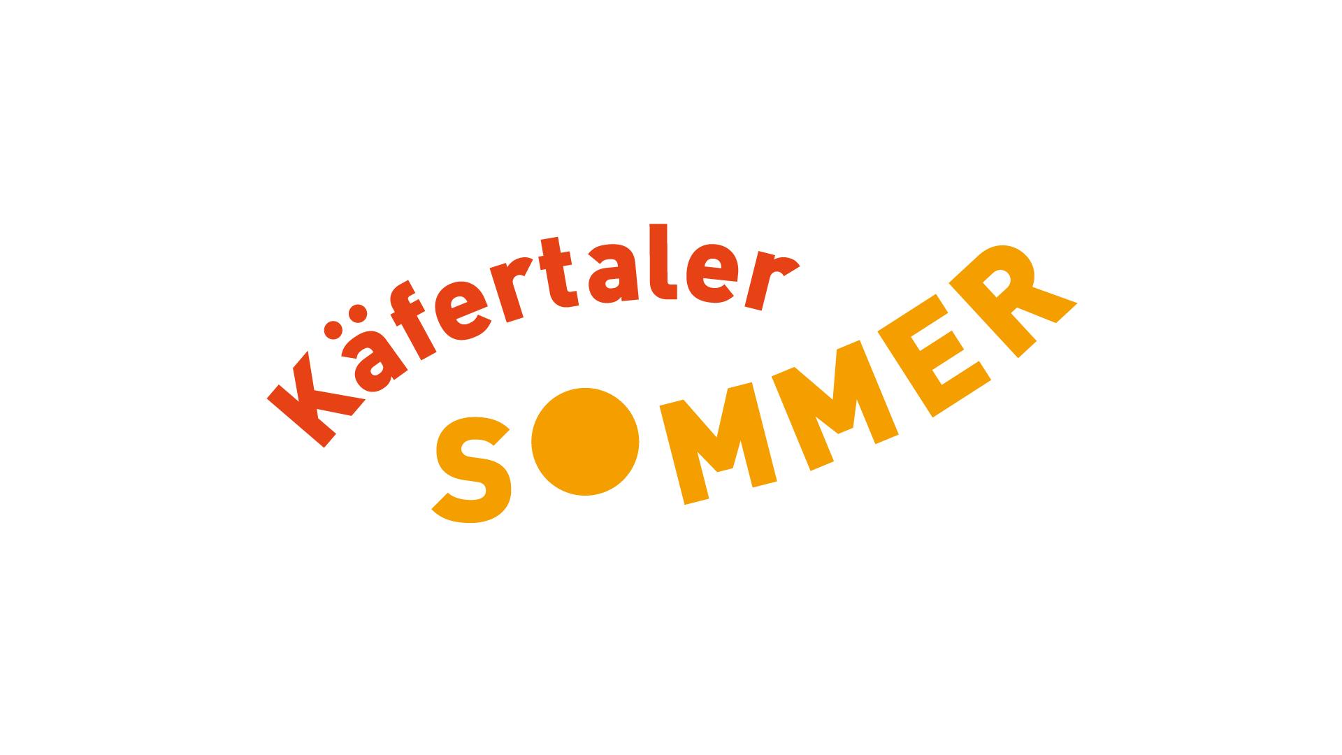 Logo Käfertaler Sommer
