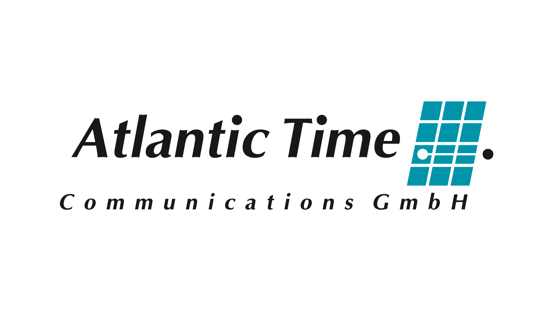 Atlantic Time, Mannheim Logo, Geschäftspapiere, Infoflyer, Imagebroschüre