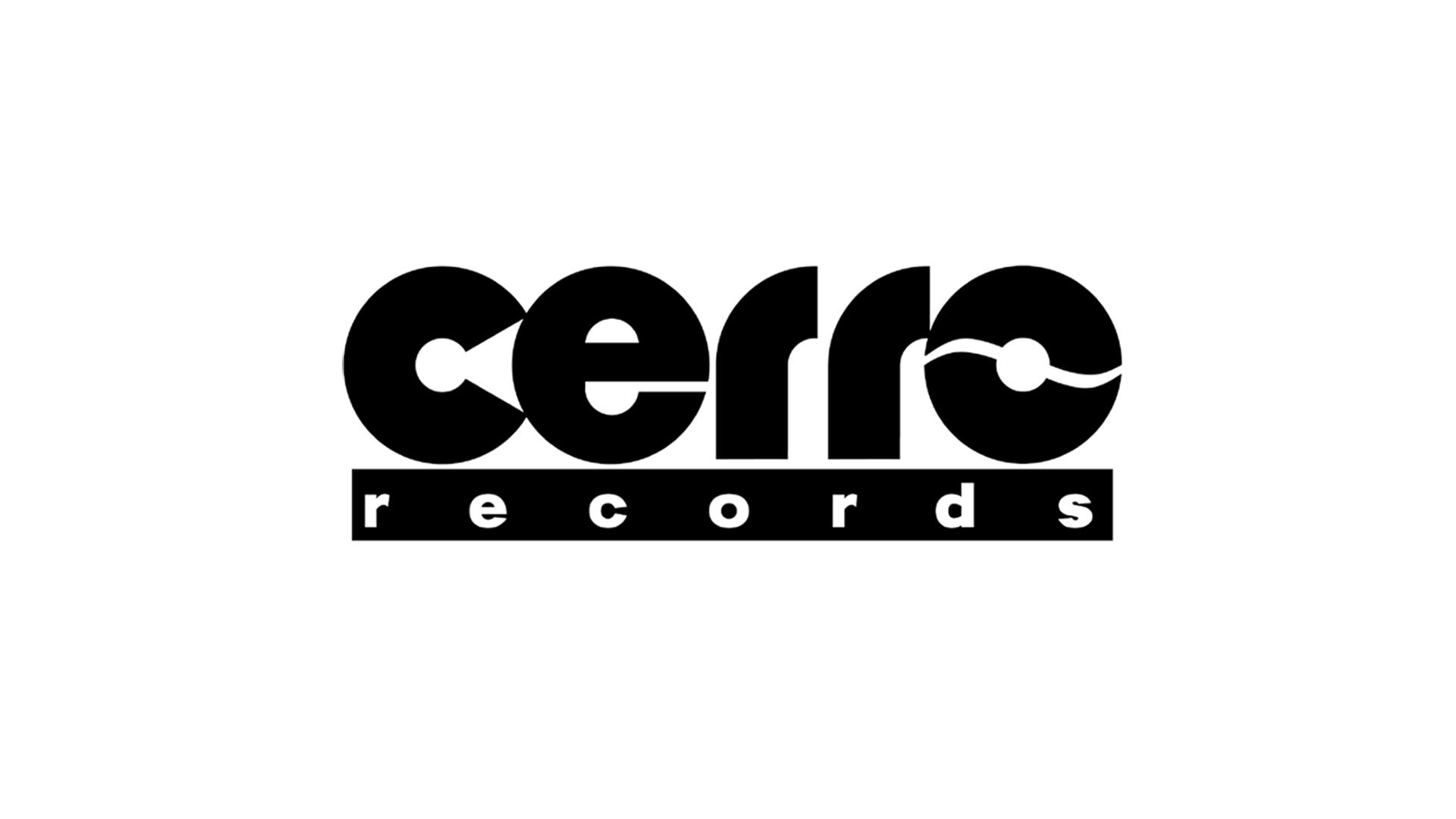 Cerro Records, Kaiserslautern Logo, Musik CDs