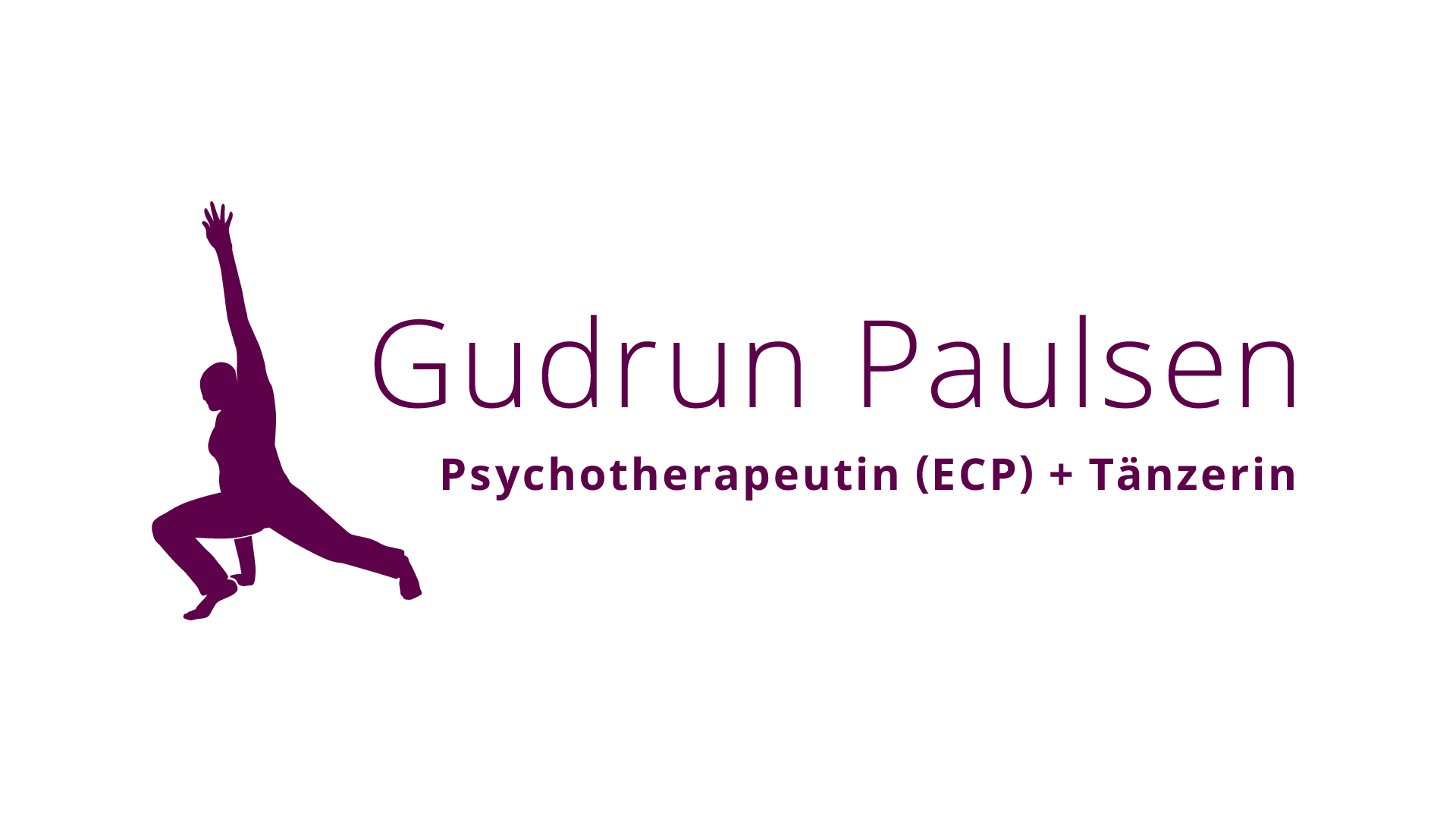 Gudrun Paulsen, Luxemburg Logo, Geschäftspapiere, Imageflyer, Web