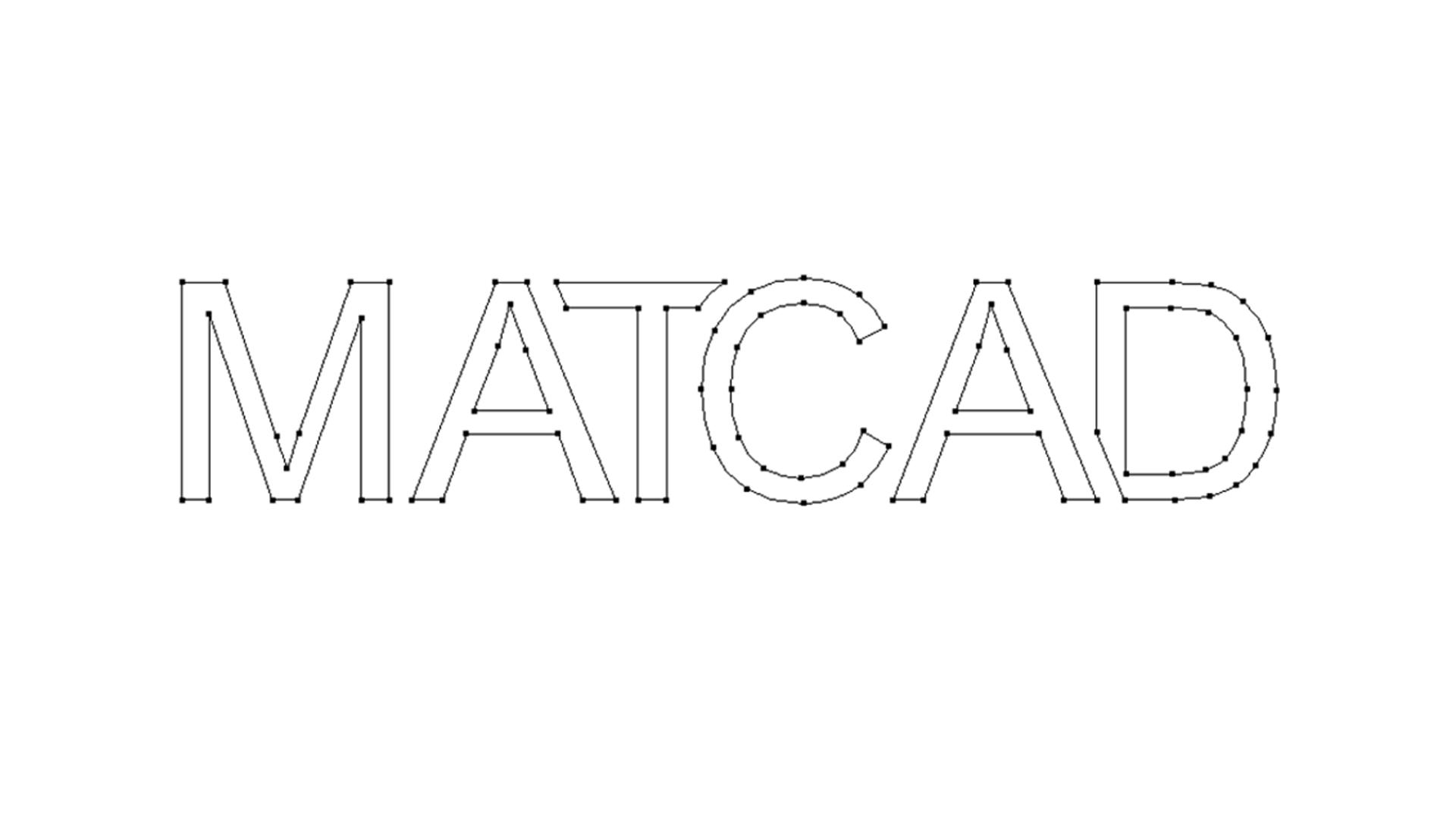 Matcad, München Logo, Geschäftspapiere, Web