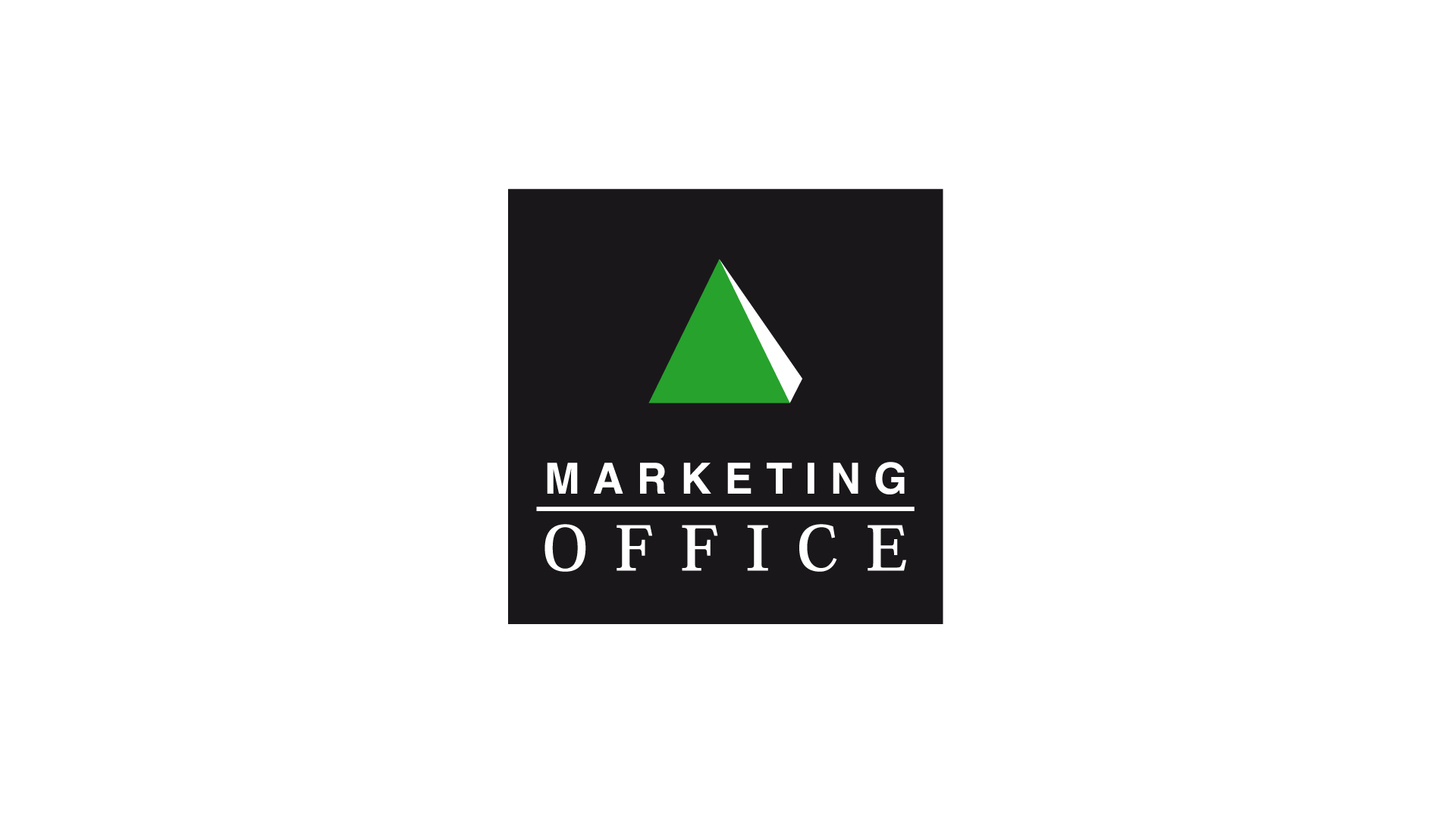 Marketing Office, Mannheim Logo, Geschäftspapiere