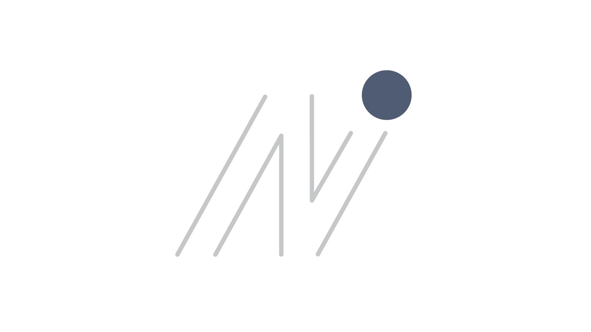 Niederer, Unternehmensberatung Logo, Geschäftspapiere