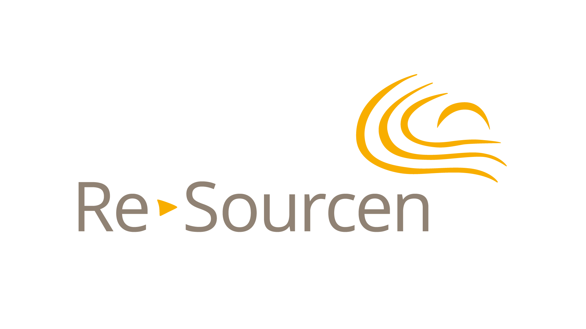 Re-Sourcen, Luxemburg: Logo Relaunch, Geschäftspapiere, Imageflyer, Website