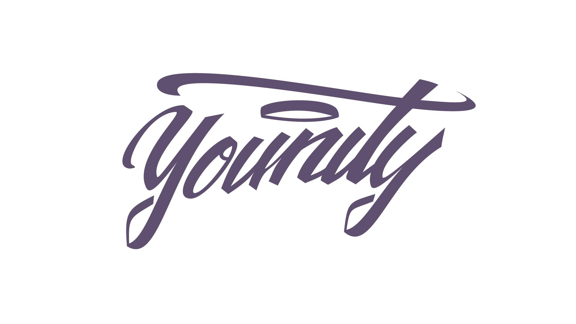 Younity, Mannheim Bandlogo, Musik CD