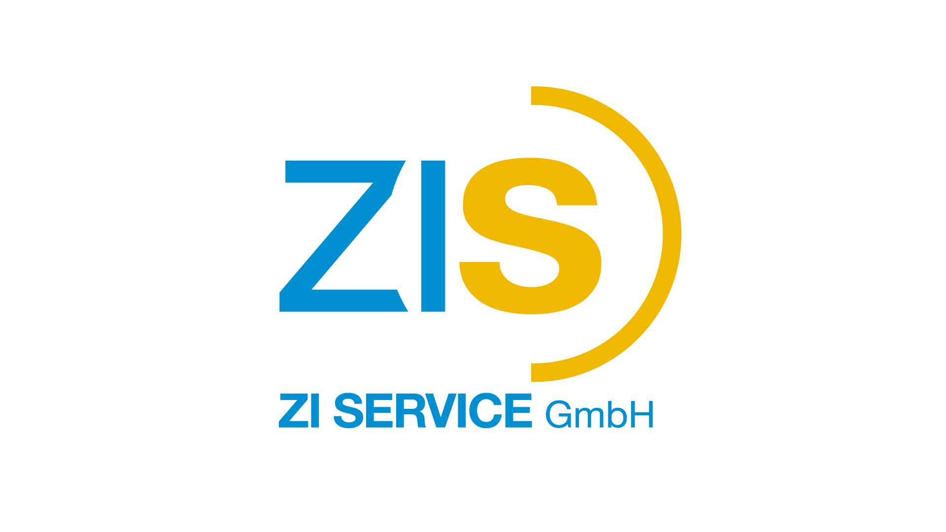 ZiS Service GmbH Logo, Geschäftspapiere