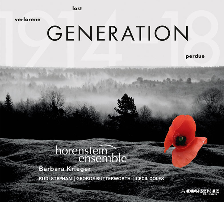 Lost Generation ACOUSENCE