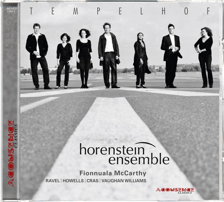 Horenstein Ensemble ACOUSENCE