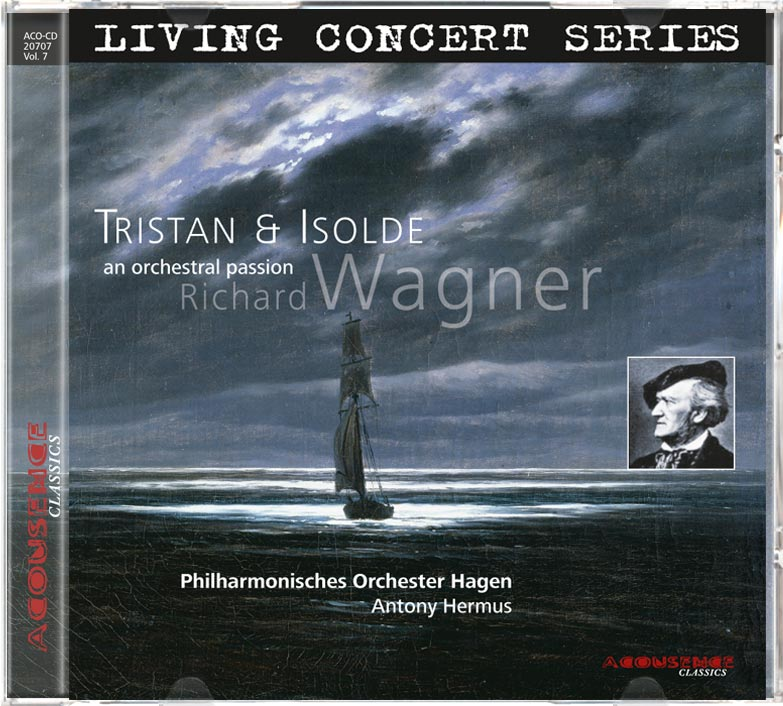 Richard Wagner - Tristan ACOUSENCE