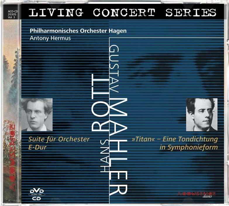 Rott / Mahler ACOUSENCE