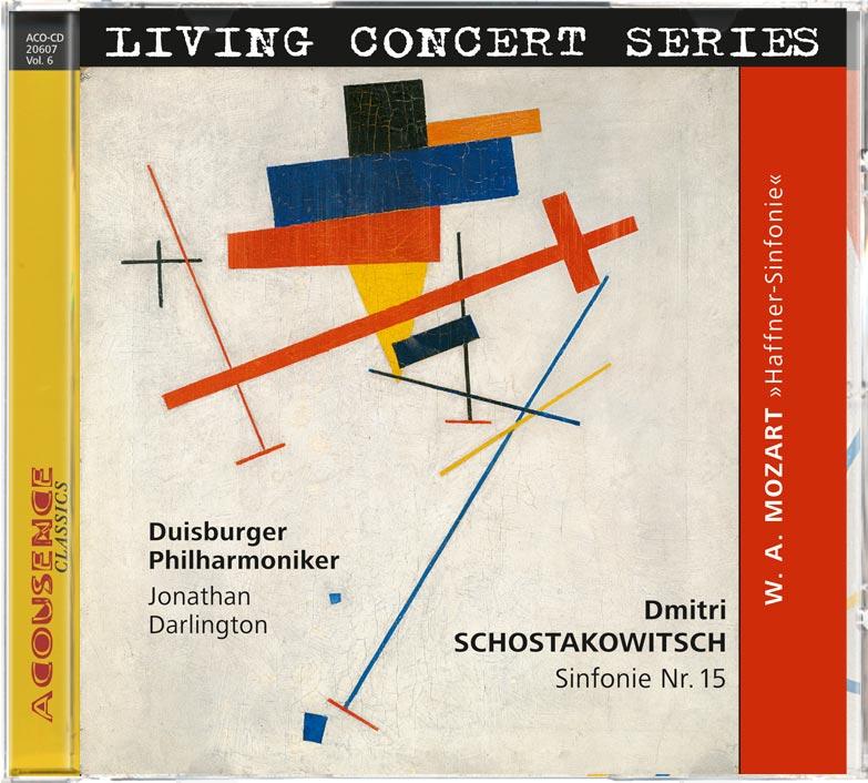Duisburger Philharmoniker ACOUSENCE