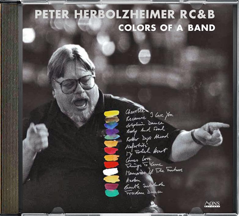 Peter Herbolzheimer MONS RECORDS