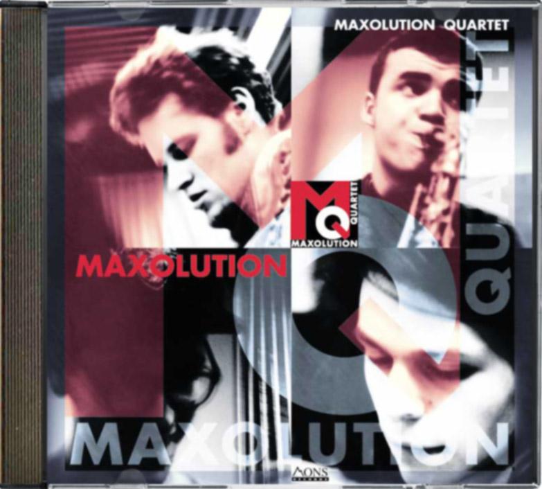 Maxolution MONS RECORDS