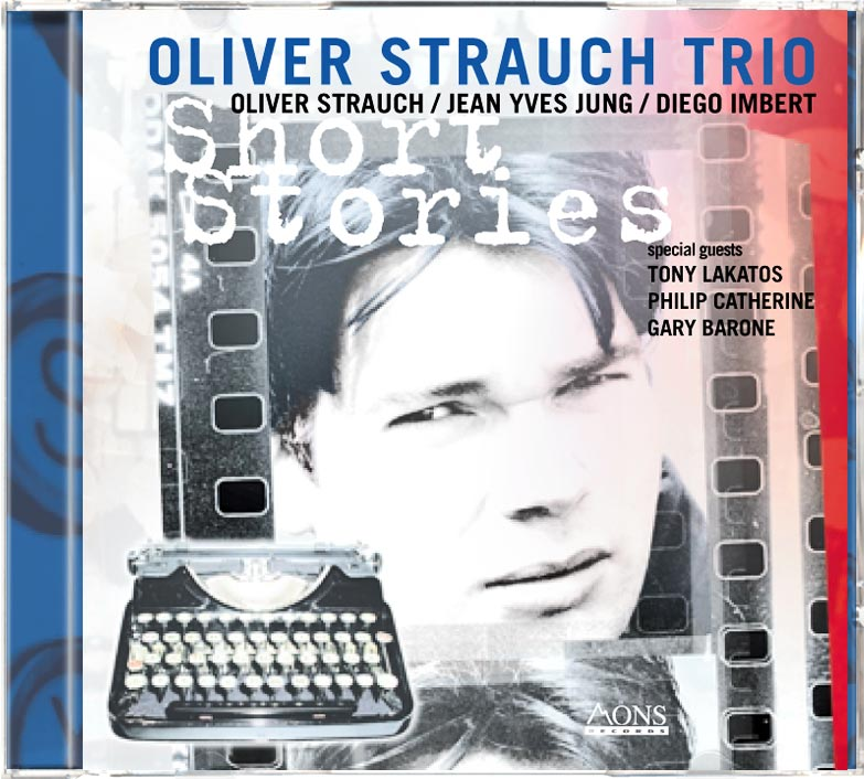 Short Stories MONS RECORDS
