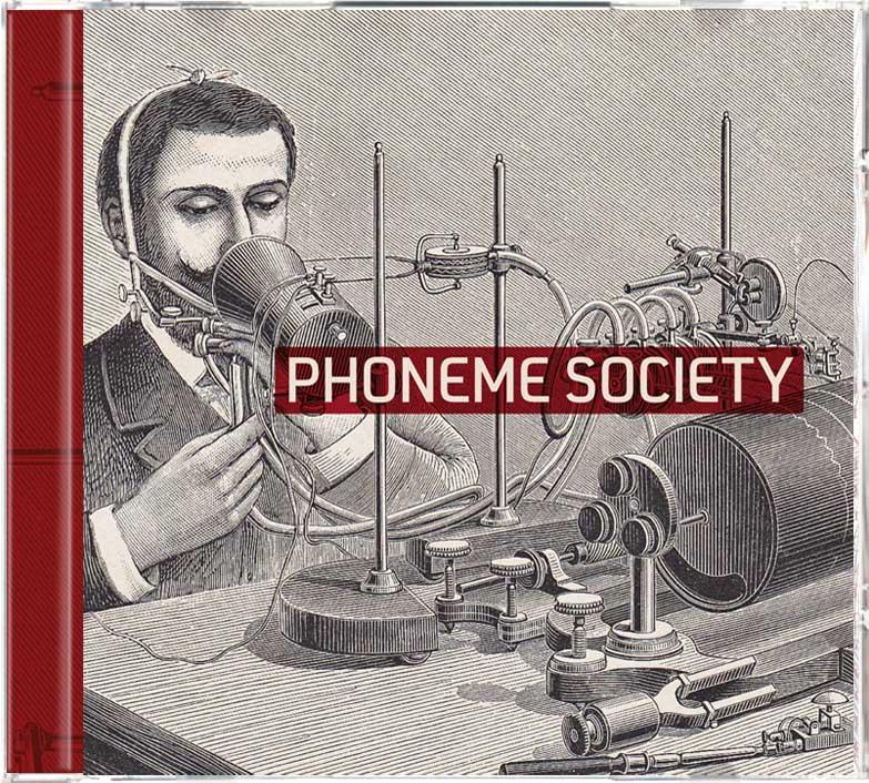PHONEME SOCIETY Michael Schreiner