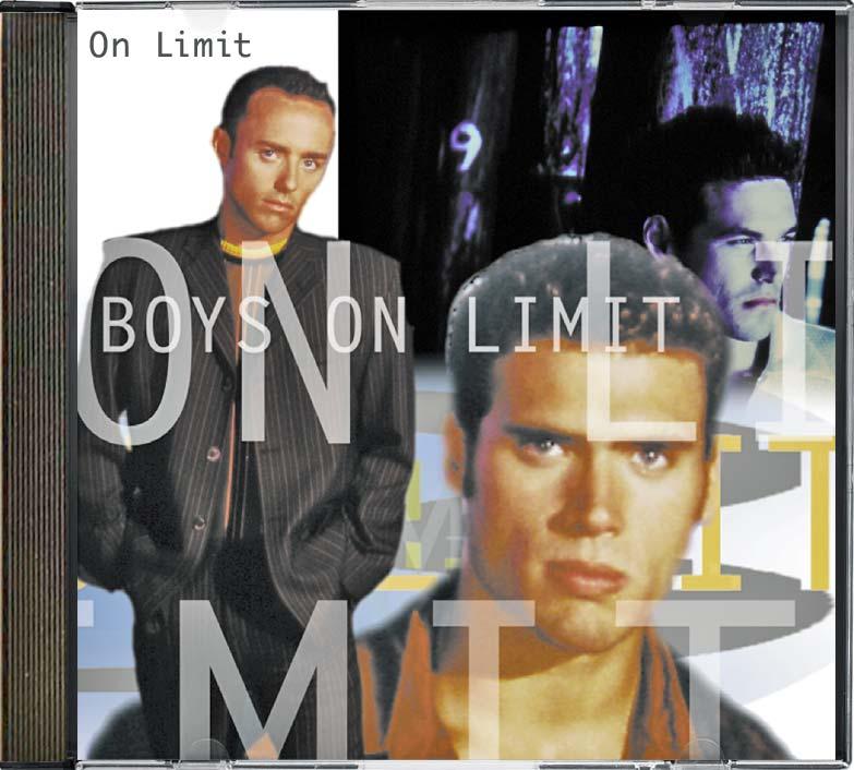 Boys On Limit SonyBMG