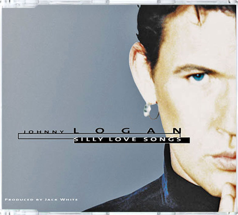 "Maxi CD ""Johnny Logan. SillyLoveSongs"", SonyBMG, München"