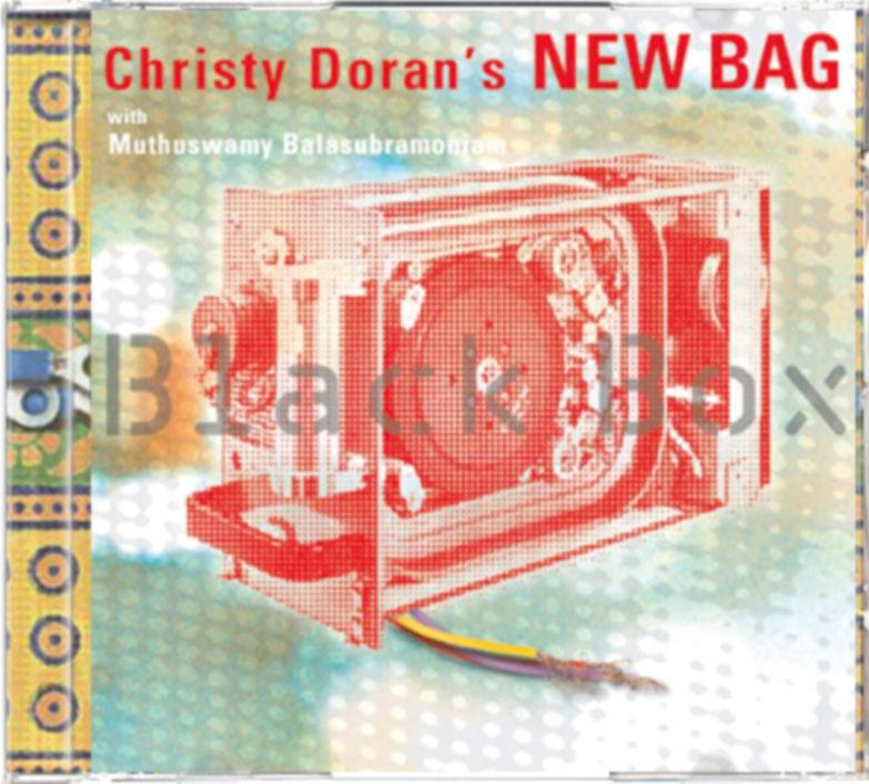 Christy Doran Sunny Moon