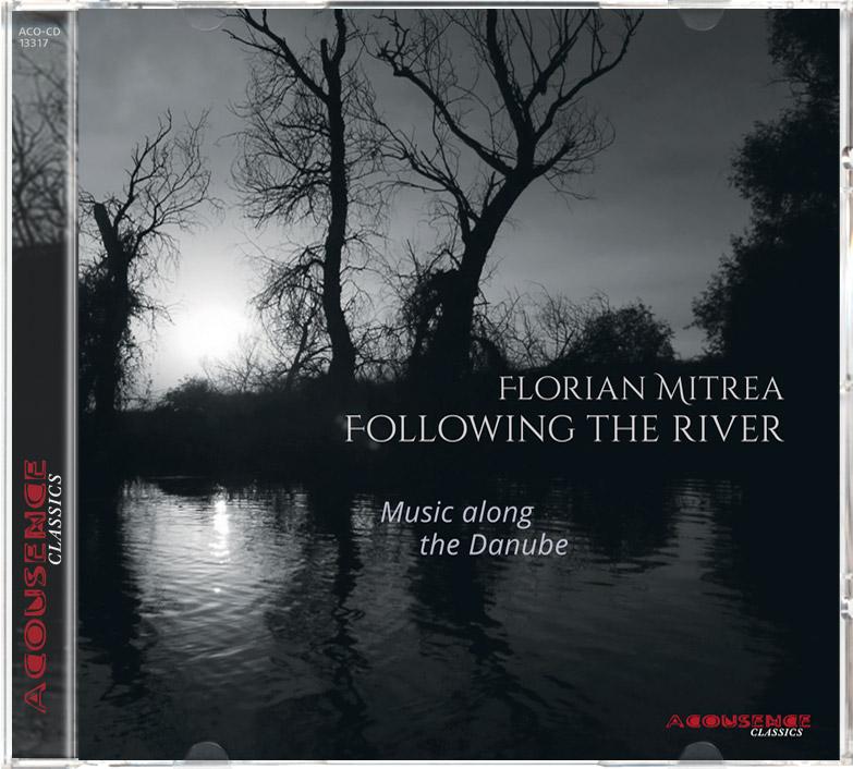 Florian Mitrea, Following the river, Acousence Records