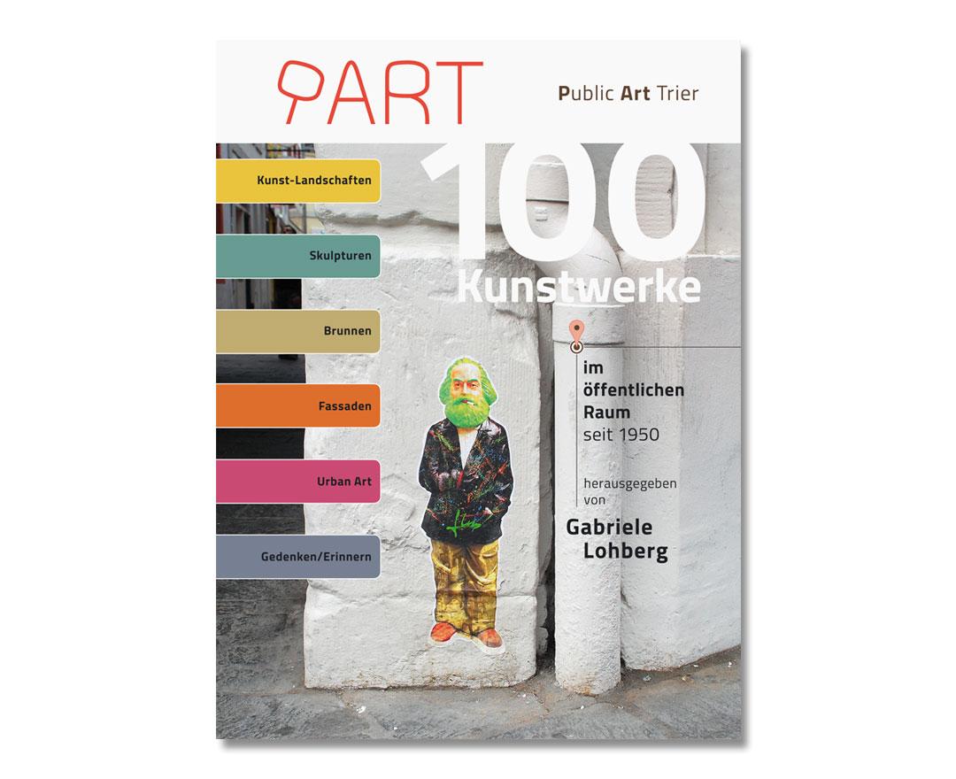 pART – Kunstführer für Kunst im öffentlichen Raum