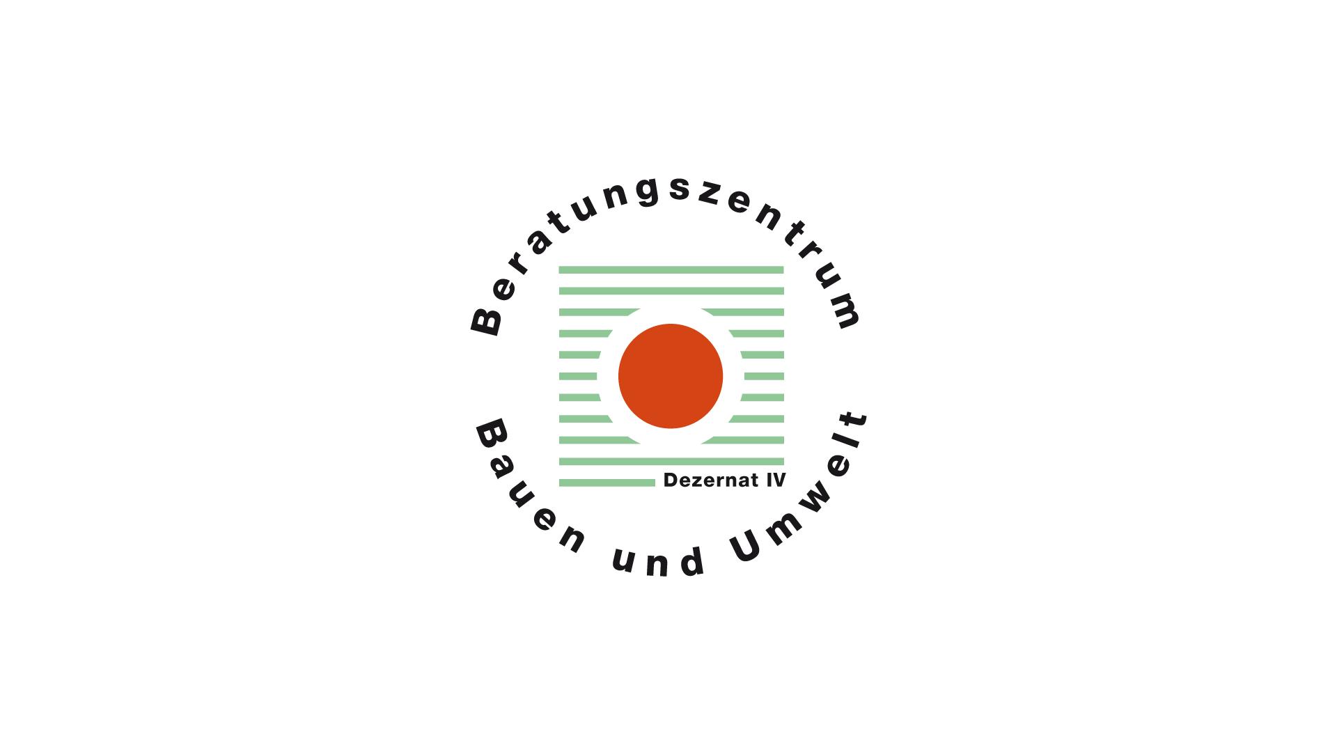 Logo für ein städtisches Dezernat