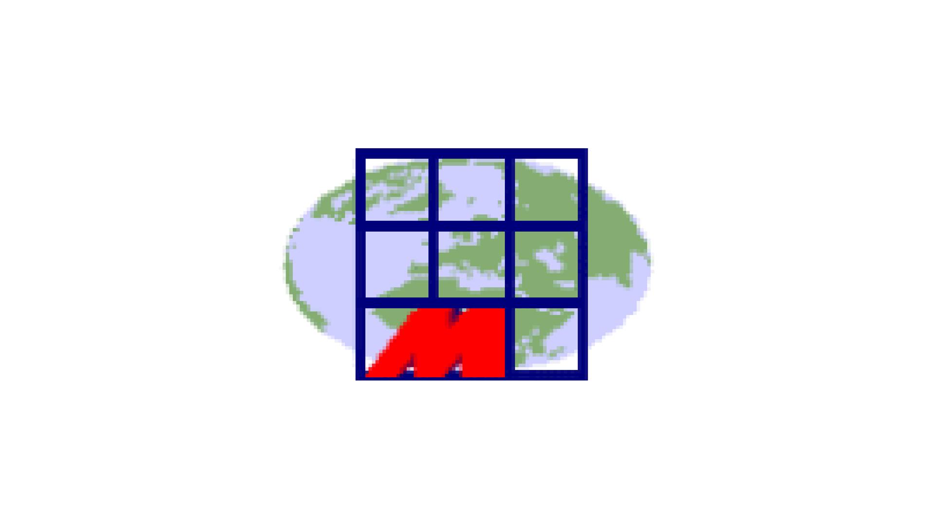 Logo für ein Webportal