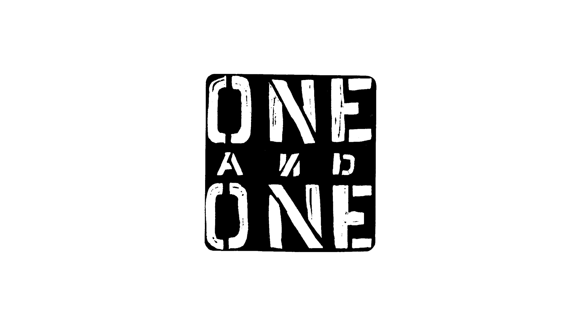 Logo für ein Musiker Duo