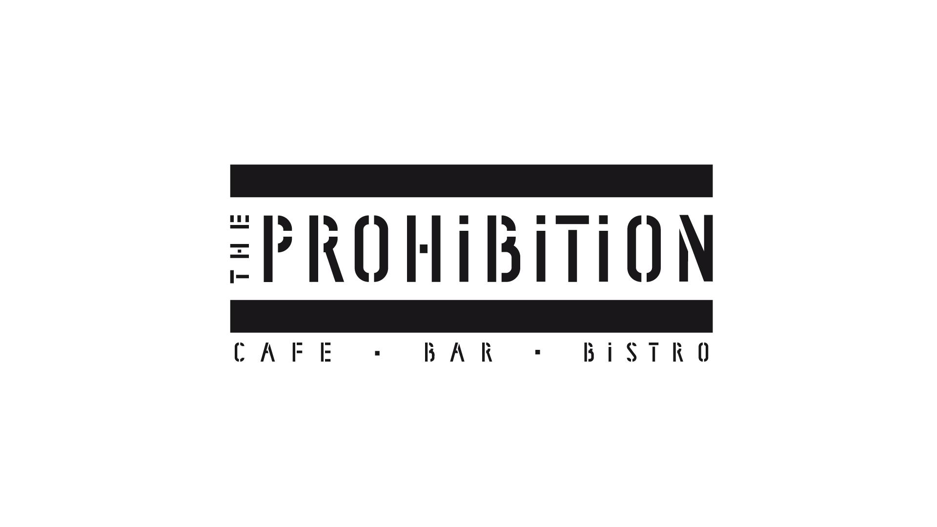 Logo für eine Bar