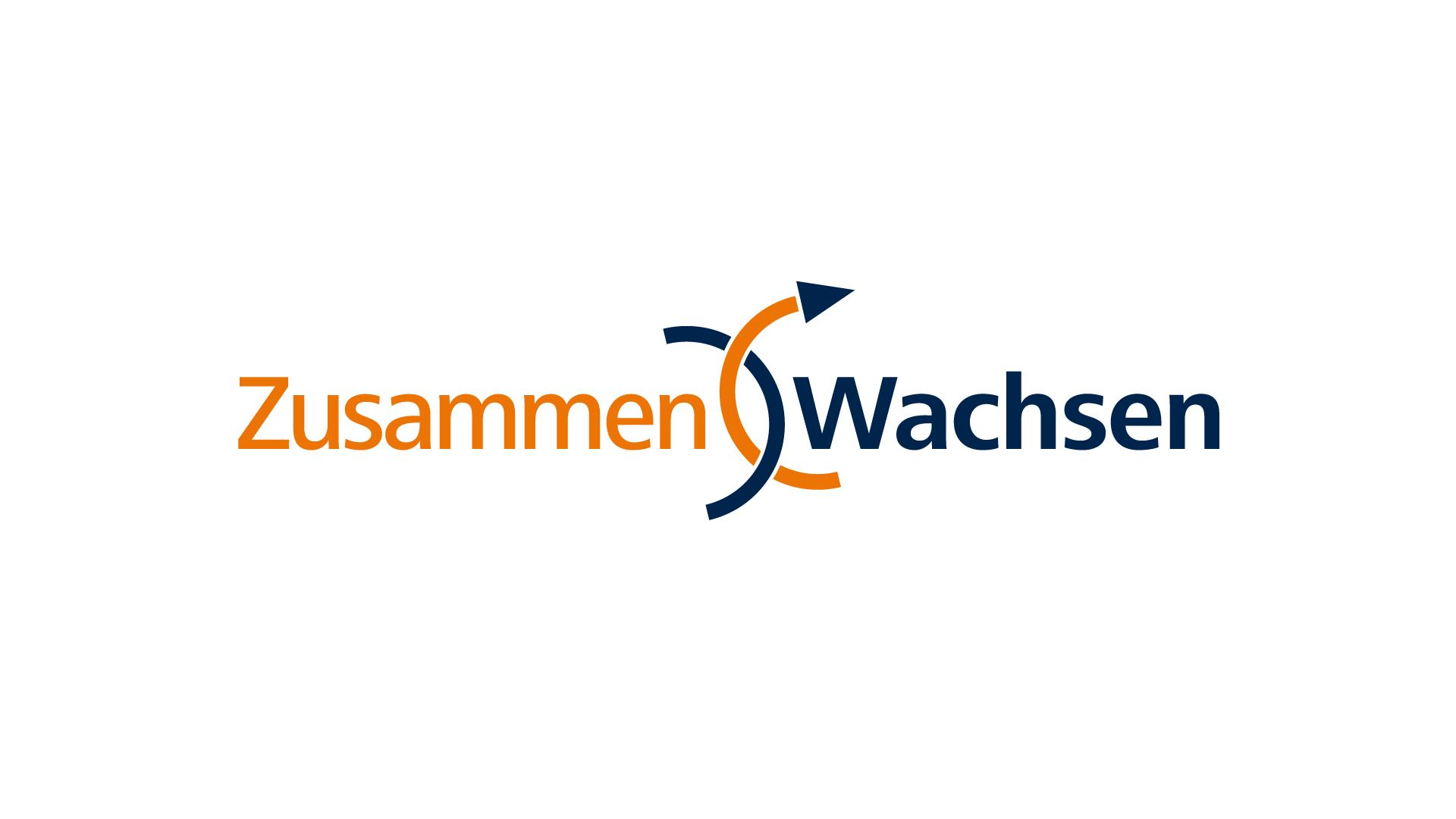 Logo Zusammen-Wachsen